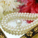 6月誕生石 パール(真珠)の意味や気になる情報