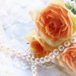 6月誕生石 パールの意味や結婚記念日は結婚何年目の記念石なの?