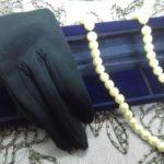 冠婚葬祭用の真珠ネックレスでオシャレに見える大きさの選び方?