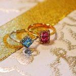 宝石のトパーズの種類やパワーストーン効果と意味が気になります!