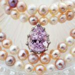 ベリルという宝石の意味やエメラルド以外の種類には何があるの?