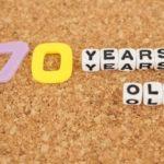 70歳の両親にプレゼントで健康運や長寿運のパワーストーン人気とは