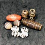 天珠の本物と偽物の見分け方やパワーストーン効果と体験談